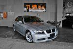 2007 320I 2.0  總代理 內裝舒適   里程車況保證『九億汽車』