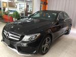2015 Benz C300 AMG 4matic LE...