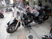 明松 2012年式 Road King 太古代理103引擎無倒過直購價63萬8千