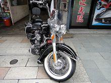 明松2013年式Heritage Softail Classic(感謝訂購)