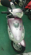 2005年得意100cc(粉紅色)