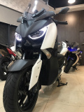 2017 YAMAHA XMAX 300 ABS 公司車 保固三年(黑手重機)