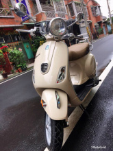 自售 Vespa LXV 125 ie