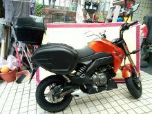 川崎 Z125PRO