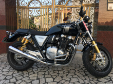 古典運動明星Honda CB1100RS (純個人出售)