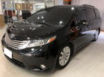 2015 Sienna Limited 頂級 雙...