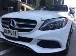 【易達】正2015 Benz W205 C300 #AMG 4-MATIC 頂配