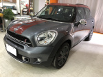 總代理 Mini Countryman S 特...