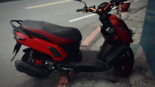 比雅久(PGO)  X-HOT 150 / 2014 / 自售 / 無事故