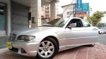 【銓鑫汽車】2003年BMW-318雙門CI 小改款鷹眼頭燈 LED尾燈 車美