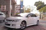 【銓鑫汽車】2008年八代CIVIC一手車*雙認證*挑戰便宜優質車況*實車實價