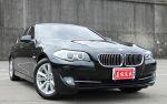 BMW 520i F10 豪華大氣頂配房車 2013年 益誠汽車