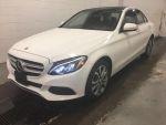 美規 2015 Benz C300 自動跟車...