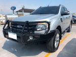 福特原廠認證中古車部-台南2014 年RANGER 4X4 皮卡 3.2L