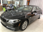 外匯 2014 BMW 528i 頂配 抬頭...
