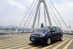 【杰運汽車實車實價】Zafira 1.8S 七人歐系大空間 低油耗7人座車