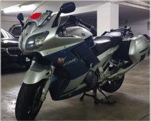 自售自售YAMAHA FJR1300
