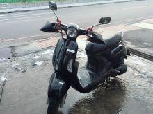 2012光陽110cc 黑Many 賤賣價可談 ! 機車&汽車 一樣價格出售 !