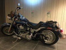 哈雷重型機車Harley Davidson 1584CC FLSTF