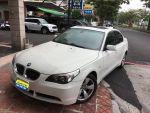【銓鑫汽車】2006年BMW525i 直...