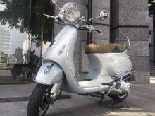 偉士牌 Vespa LXV125 3V 台灣限量版