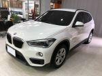 2016 大改款 BMW X1 總代理 免...