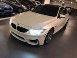 【易達】2016 年 BMW M3 白 緊繃帥 開在路上吸睛度破表