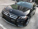 【易達】2016 年Benz E300 市場少見 黑色黑內裝