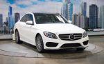 【易達】正2015年Benz W205 C300 跑少美車大滿配