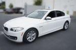 長博長鎰進口商 正15年 BMW 528I 抬頭 大螢幕 顯影 雷達 HID