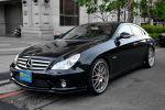 正2007年 Benz CLS63 AMG 總代...