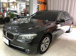 2012 總代理 BMW 730d 原廠保...
