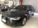 2014 Audi A6 35TDI 遮陽簾 電...