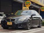 BMW 530 M-sport 日規保證實車、實價、實圖