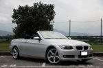 *駿紳車業* 08年 BMW 335CIC 汎德總代理 僅跑28000 原廠保養
