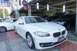 正2015年BMW 528I 2.0 小改款 里程保證  紅灯國際車業