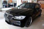 長鎰長博進口商 正2006年 日規 BMW 323I M包 鍍鉻鋁框 天窗 顯影
