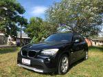 【富捷車業】2011年 BMW X1 2.0L 總代理/全景天窗/I-KEY
