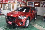 新車價133.8萬,柴油AWD最頂級款,退休公務員的一手車,MAZDA熱門魂動紅