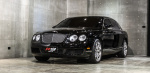 Bentley Flying Supr 大型旗艦...