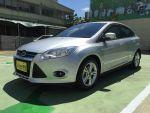 【君豪汽⾞】2014FOCUS2.0柴油...