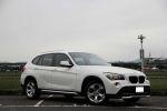 *駿紳車業* 12年 BMW X1 18i 總代理 僅跑78000