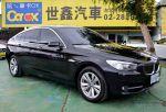 -世鑫汽車- 舒適空間 動力充沛 配備多元 總代理 BMW 535i GT