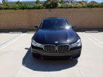 長鎰長博進口商 正16年 BMW 740Li M套件 全景天窗  KEYGO