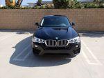 長鎰長博進口商 正15年 BMW X4 大螢幕 LED HID 雷達 顯影 電尾