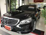 [長弓汽車]2014 BENZ E250一手車
