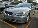 BMW 520D 灰 柴油 總代理 免鑰...