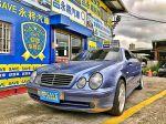 『Save永將汽車』1999 Clk320 ...