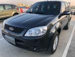 福特原廠認證中古車部-台南 2013年ESCAPE2.3灰色 漂亮好車