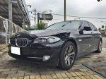 BMW 520I 天窗 盲點警示 原版...